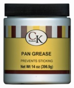 Pan Grease - 14 oz. Tub
