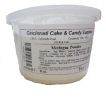 Meringue Powder - 8 oz.