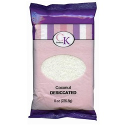 Desiccated Coconut LARGE