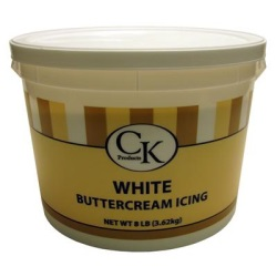 CK Buttercream Icing - 8#