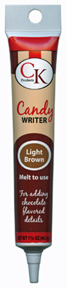 Candy Writer - Light Brown