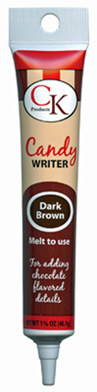 Candy Writer - Dark Brown