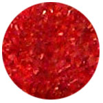Sugar Crystals - Red - 4 oz. THUMBNAIL