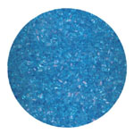 Sanding Sugar - Blue - 4 oz.