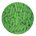 Jimmies - Green - 3 oz.