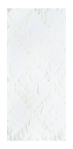 "Candy Pads - White - 19"" x 20"""