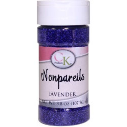 Non Pareils - Lavender - 4 oz._LARGE