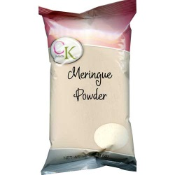 Meringue Powder - 16 oz. LARGE