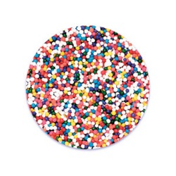 Non Pareils - Mixed Colors - 1 lb. LARGE