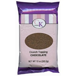 Candy Crunch - Chocolate LARGE