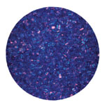 Sanding Sugar - Dark Blue - 4 oz.