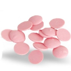 Clasen Coating Wafers - Pink LARGE
