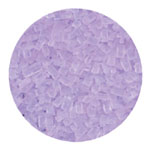 Sugar Crystals - Lilac - 4 oz.