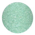 Sugar Crystals - Soft Green