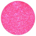 Techno Glitter - Hot Pink THUMBNAIL