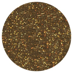 Techno Glitter - American Gold LARGE