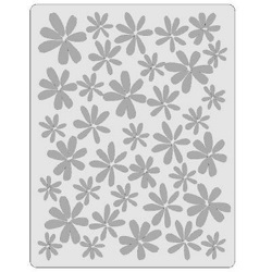 Impression Mat - Floral_LARGE