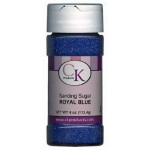 Sanding Sugar - Royal Blue - 4 oz._THUMBNAIL
