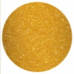 Sugar Crystals - Sun Yellow - 4 oz.