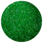 Sanding Sugar - Emerald - 4 oz.