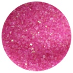 Sanding Sugar - Raspberry Rose - 4 oz.