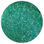 Sanding Sugar - Teal - 4 oz.