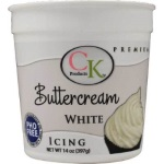CK Buttercream Icing - 14 oz. THUMBNAIL