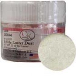 Edible Luster Dust - Gold Pearl