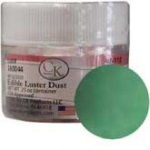 Edible Luster Dust - Seafoam