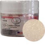 Edible Luster Dust - Oyster Shell