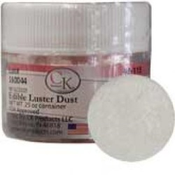 Edible Luster Dust - Super Pearl LARGE