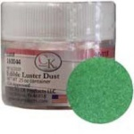 Edible Luster Dust - Spearmint