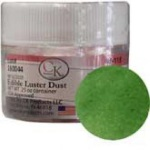 Edible Luster Dust - Spring Green