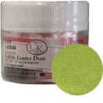Edible Luster Dust - Sour Apple