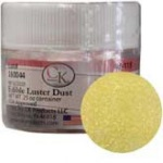 Edible Luster Dust - Daffodil