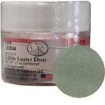 Edible Luster Dust - Sterling