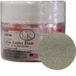 Edible Luster Dust - Shiny Bronze