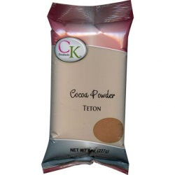Cocoa Powder - Teton LARGE