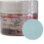 Edible Luster Dust - Ice Blue