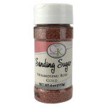 Sanding Sugar - Shimmering Rose Gold - 4 oz. THUMBNAIL