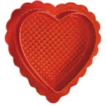 Red Heart Box - 1# LARGE