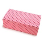 Loving Heart Candy Box - 1/2 lb.