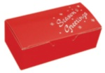 Seasons Greetings Box - 1/2 lb.