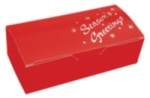 Seasons Greetings Box - 1 lb.