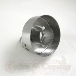 Donut Cutter - Stainless Steel