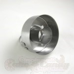 Donut Cutter - Stainless Steel THUMBNAIL