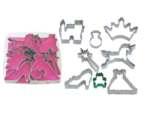 Little Princess Cookie Cutter Set