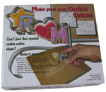 Make Your Own Cookie Cutter Crafting Kit