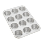 Fat Daddio's Standard Muffin Pan - 12 Ct.