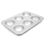 Fat Daddio's Muffin Pan - Jumbo - 6 Ct.